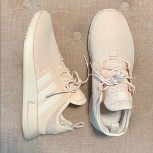 ADIDAS X_PLR SHOES 'ICE PINK'